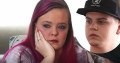Catelynn lowell tyler baltierra marriage divorce rumors mental health