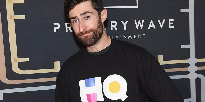 Primary Wave Entertainment's 12th Annual Pre Grammy Party