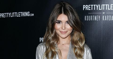 Olivia Jade Focusing On Own Career