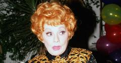 Did Deadly Pill Addiction Kill Lucille Ball