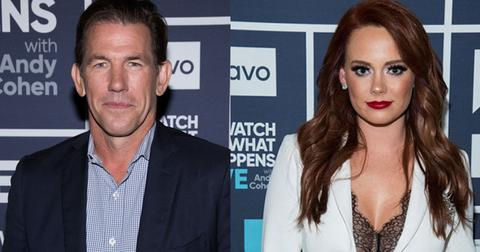 Thomas Ravenel Kathryn Dennis Private Investigator Custody Case