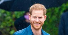 prince harry new job chief impact officer mental health company better up