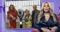 Wendy Williams Says Her Mom Shirley Williams Died 'Many Weeks Ago'