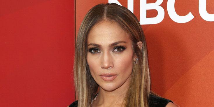 Jennifer Lopez Marriage 2