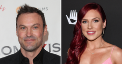 brian austin green sharna burgess relationship instagram official hawaii vacation