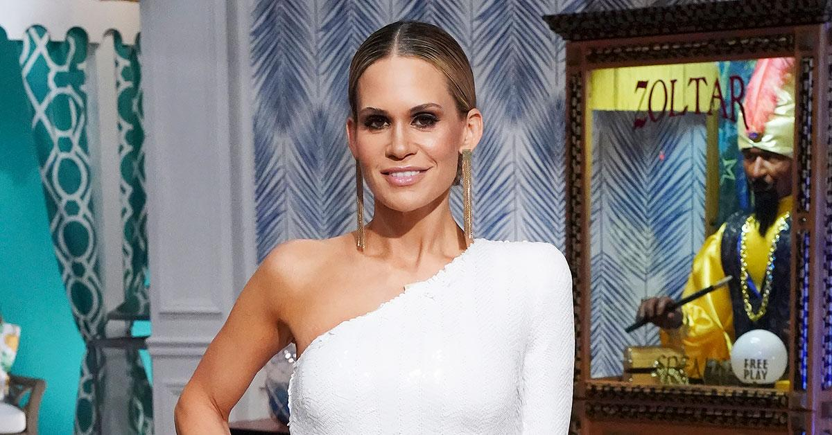jackie goldschneider teases relationship drama will be at the forefront next season rhonj ok
