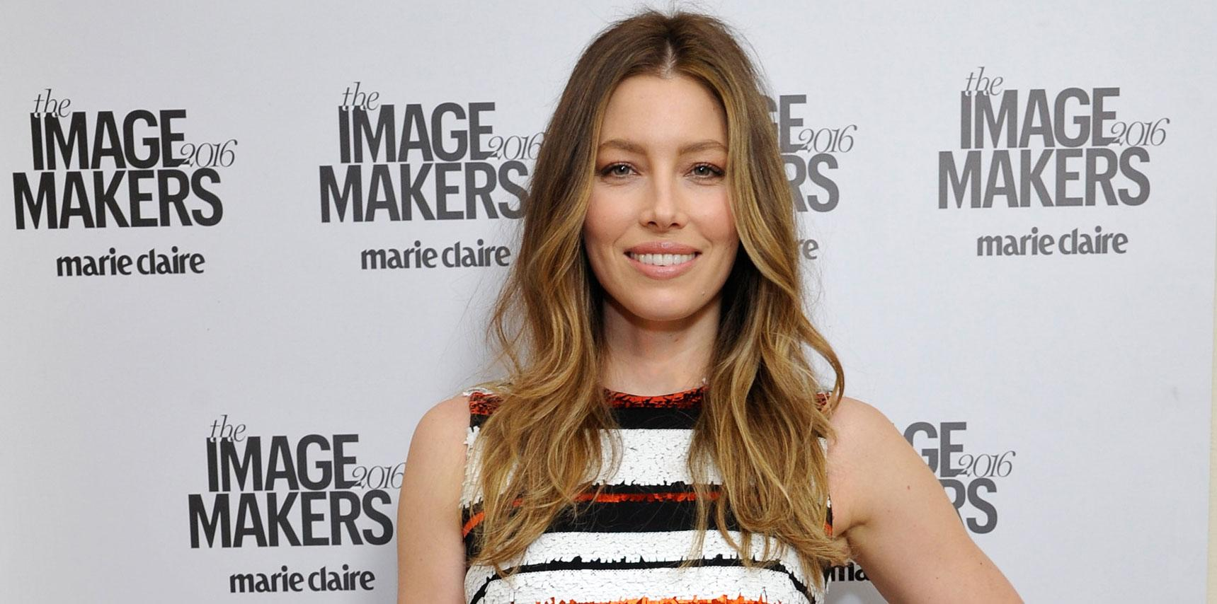 Jessica biel starring the sinner 1