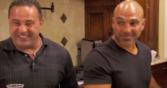 Joe giudice joe gorga feud