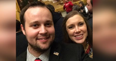 Josh duggar heading to court for cheating scandal lawsuit hero