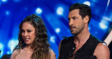 """ABC's """"Dancing With the Stars"""": Season 25 – Week Two"""