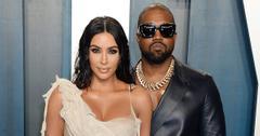 kim kardashian kanye west split pf
