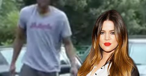 Lamar odom attack video cheating khloe kardashian rotator