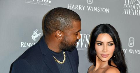 Kanye West & Kim Kardashian Are Planning For Fifth Child