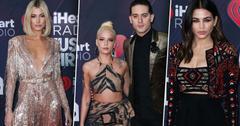 Iheart radio awards best worst dressed