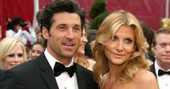 patrick dempsey marriage saved mcdreamys death long