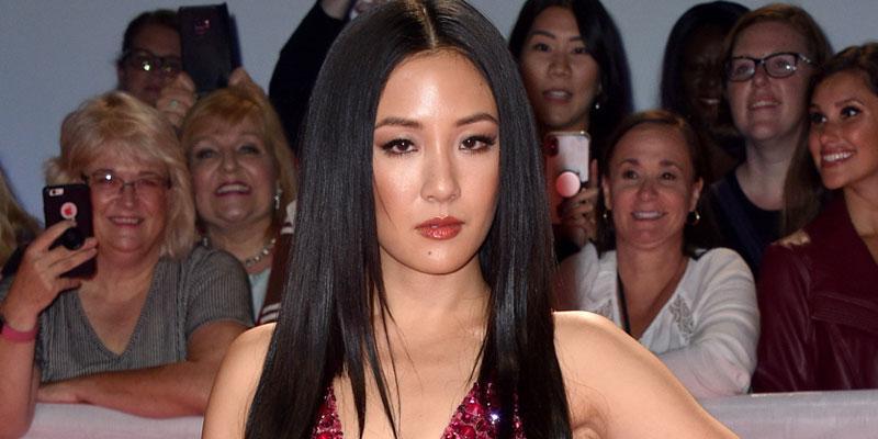 Constance Wu Scared FOTB Return