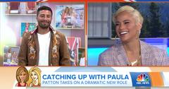 Paul patton expresses love on kathy lee and hoda