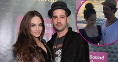 Billy Joel Daughter Alexa Ray Engaged Ring Pic PP