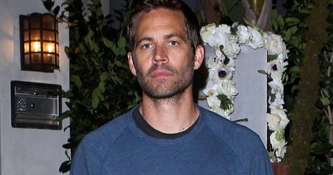 Paul walker death car race tree reelz ok hero