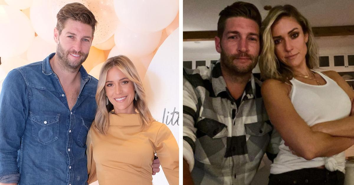 kristin cavallari jay cutler reconcile divorce instagram photo together