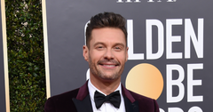 ryan seacrest best red carpet interview moments videos