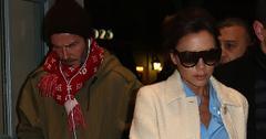 Victoria David Beckham Divorce Fights Split Long