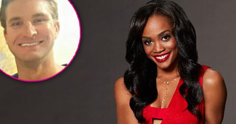Rachel lindsay bachelorette suitor arrested fleeing hero