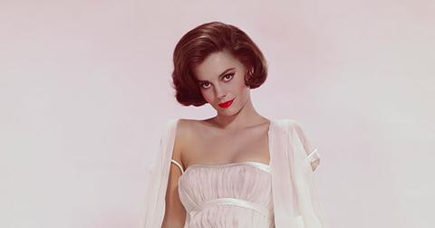 Natalie Wood Death Anniversary