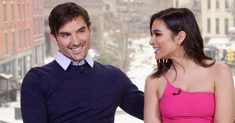 Ashley I Jared Valentines Day PP