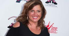 Abby lee miller bankruptcy
