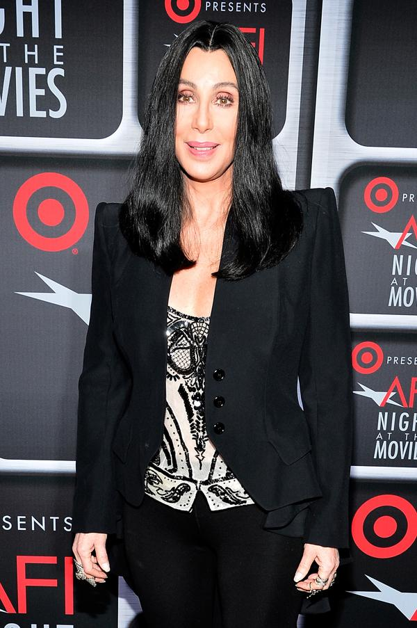 Target Presents AFI's Night At The Movies – Red Carpet