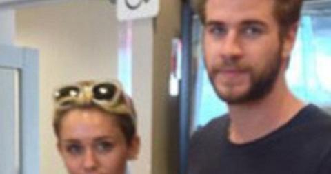 Miley Cyrus Liam Hemsworth Back Together Canada