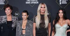 The Kardashians Food Fight