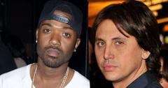 Jonathan cheban fight ray j feud cbb uk showdown kim kardashian sex tape hero