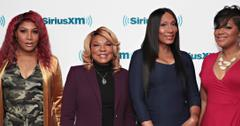 Celebrities Visit SiriusXM – March 22, 2018