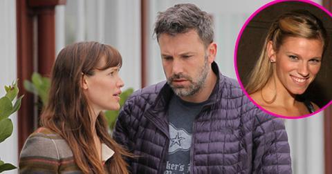 Jennifer garner ben affleck divorce lindsay shookus affair feature