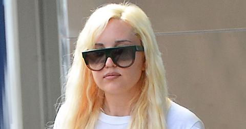 amanda bynes mental health