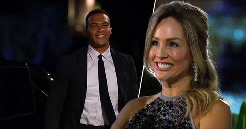Clare Crawley Teases Her Exit From 'The Bachelorette': Watch