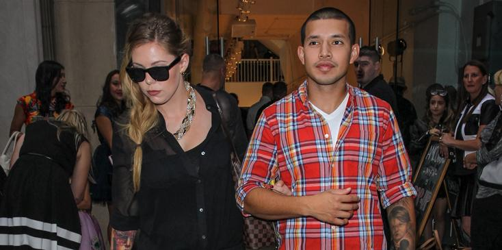 kailyn lowry javi marroquin divorce marriage troubles teen mom 2
