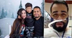 Sergio Humberto Padilla Hernandez Nurse Dies From COVID-19 Complications After Filming Heartbreaking Goodbye Video