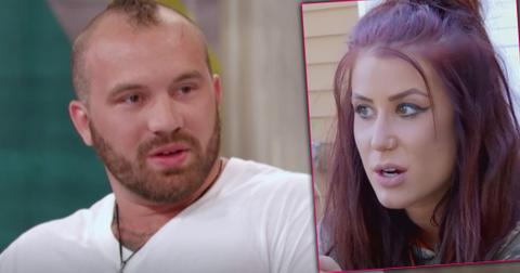 Chelsea houska ex adam lind killed two dogs h