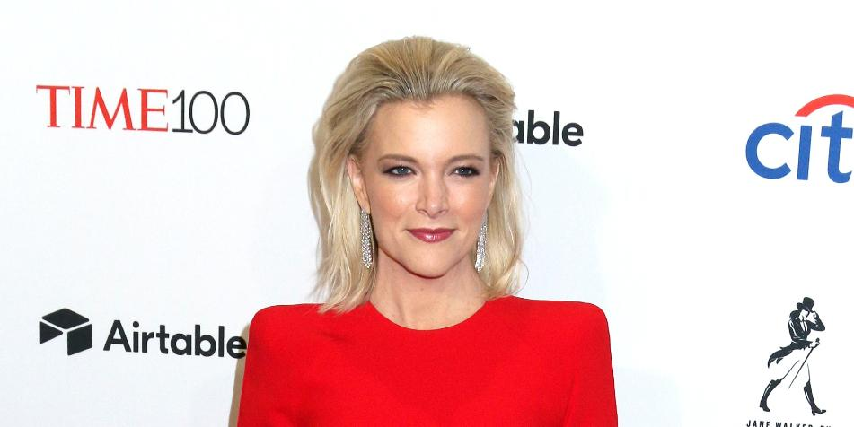 Megyn Kelly at the TIME 100 Gala 2018