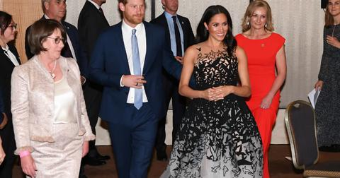 Meghan Markle Outfits Best Royal Looks Australia feature 2