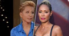 Adrienne Banfield Norris Non-Consensual Sex With Jada Pinkett Smith's father
