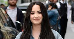 [Demi Lovato] Teases Her Wedding Look