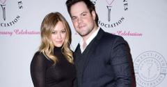 Hilary duff mike comrie reconciling