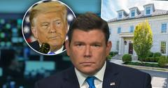 Fox News host Bret Baier lists DC home for 7M as Trump leaves office