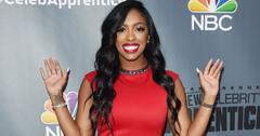 Porsha Williams engaged