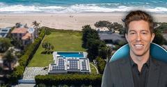 Olympian Shaun White Sold Malibu Home At A Huge Loss