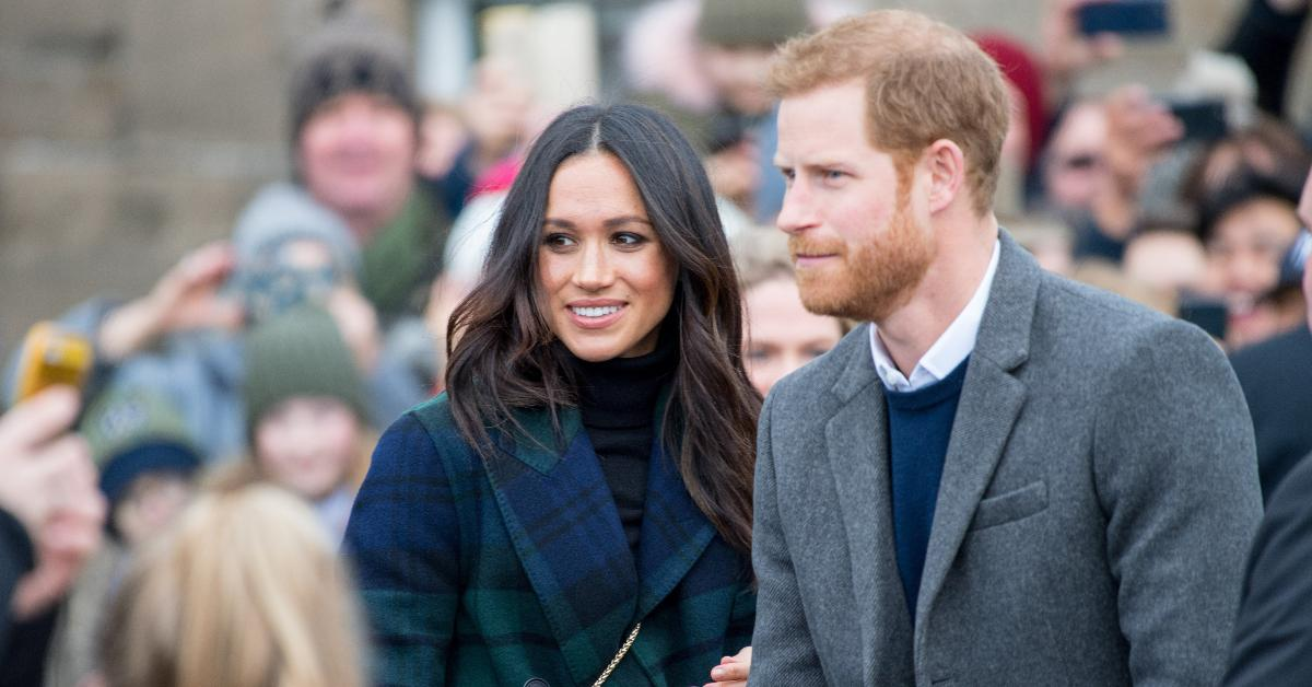 prince harry meghan markle time  cover botched airbrush job on blast